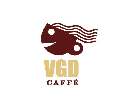 rejected vgd caffe logo