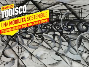 Comunicazione Politica Redesign Bologna Todisco Mobilità