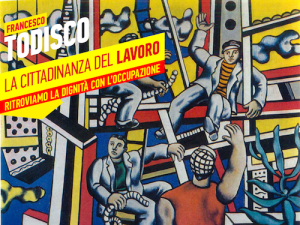 Comunicazione Politica Redesign Bologna Todisco Lavoro