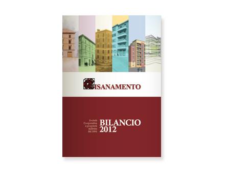 risanamento bilancio 2012