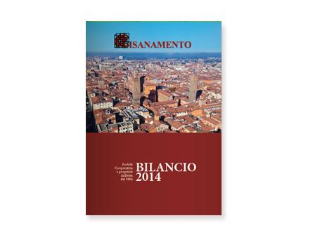 risanamento bilancio 2014