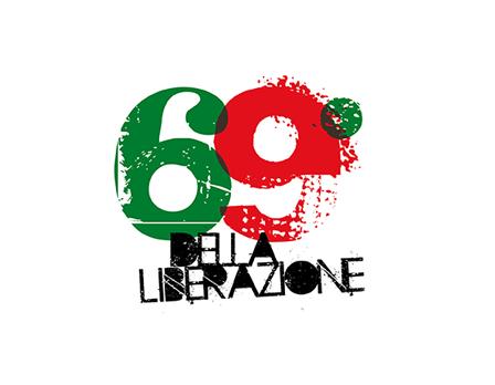 Logo 69 liberazione