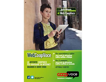 Web coop voce