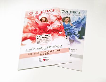 cosmoprof programma 2014