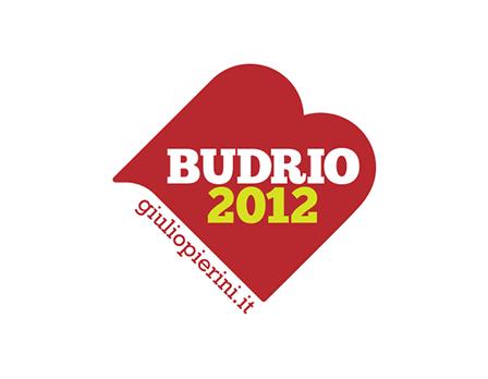 logo budrio 2012