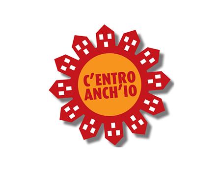 logo centroanchio
