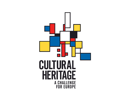 logo cultural heritage