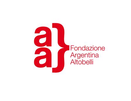 logo fondazione argentina altobelli