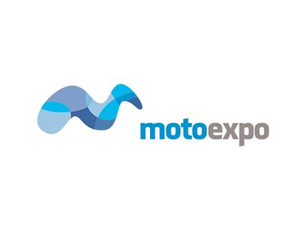 logo moto expo