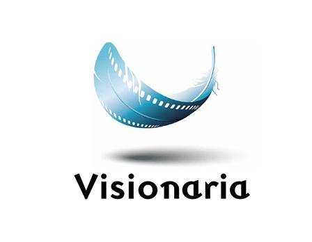 logo visionaria