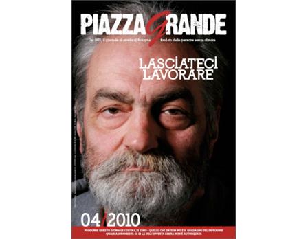 piazzagrande copertina giornale 042010