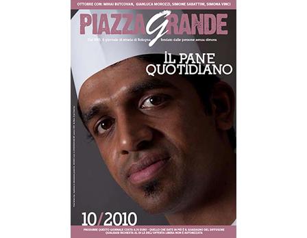 piazzagrande copertina giornale 10 2010