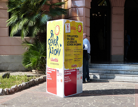 SPI Palermo festa 2014