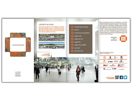 urban center folder