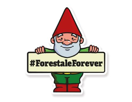 ForestaleForever