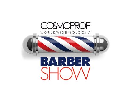 Logo barber show