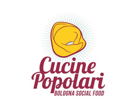 cucine popolari logo