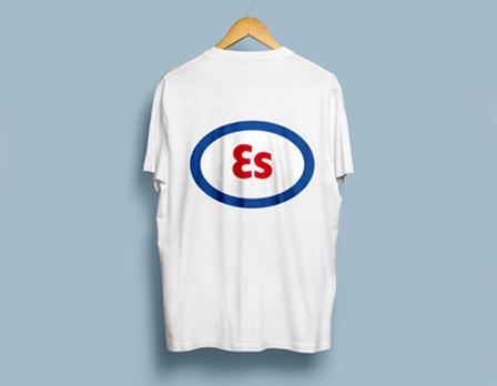 t-shirt es
