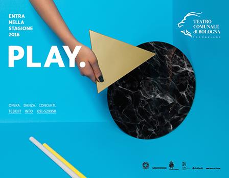 Teatro comunale di Bologna - Play