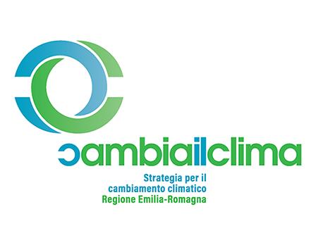 rer- regione emilia romagna cambiailclima logo - Bologna marzo 2017 - Redesign Agenzia Comunicazione Bologna