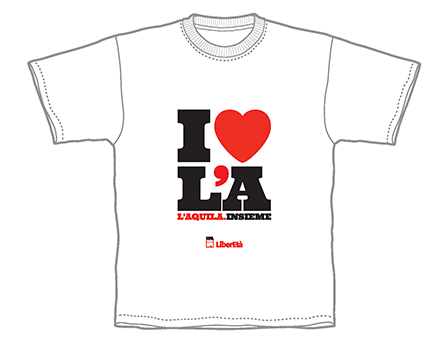 spi festa libereta 2016 t-shirt - Redesign Agenzia Comunicazione Bologna