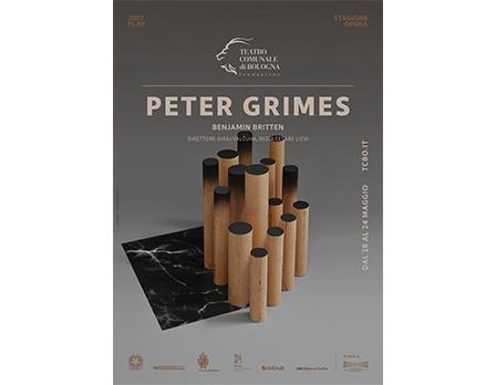 Play 2017 - peter grimes - Teatro Comunale Bologna - Redesign Agenzia Comunicazione Bologna