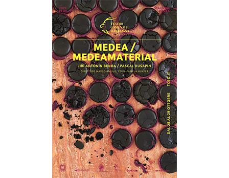 Play 2017 - medea - Teatro Comunale Bologna - Redesign Agenzia Comunicazione Bologna