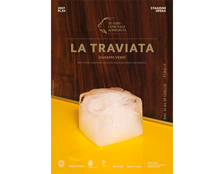 Play 2017 - la traviata - Teatro Comunale Bologna - Redesign Agenzia Comunicazione Bologna