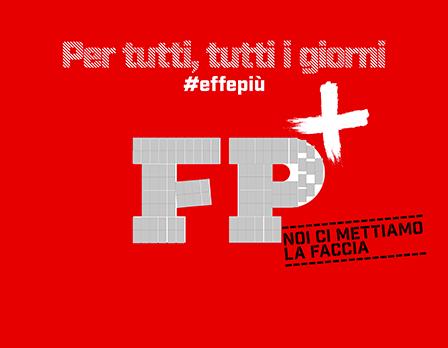 Fotobox effepiu asssemblea nazionale 2017 - FP CGIL - Redesign Agenzia Comunicazione Bologna