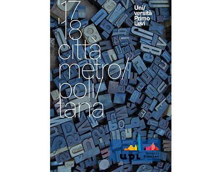 Primo Levi università - Redesign Comunicazione Bologna
