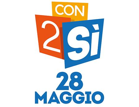 FP assemblea nazionale donne - Redesign agenzia di comunicazione Bologna