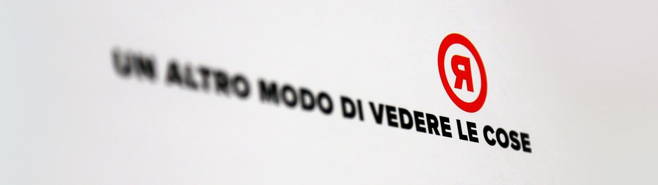 Redesign Comunicazione Bologna