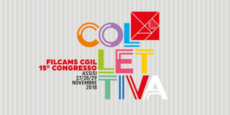 Redesign Agenzia Comunicazione Bologna per FILCAMS CGIL 2018