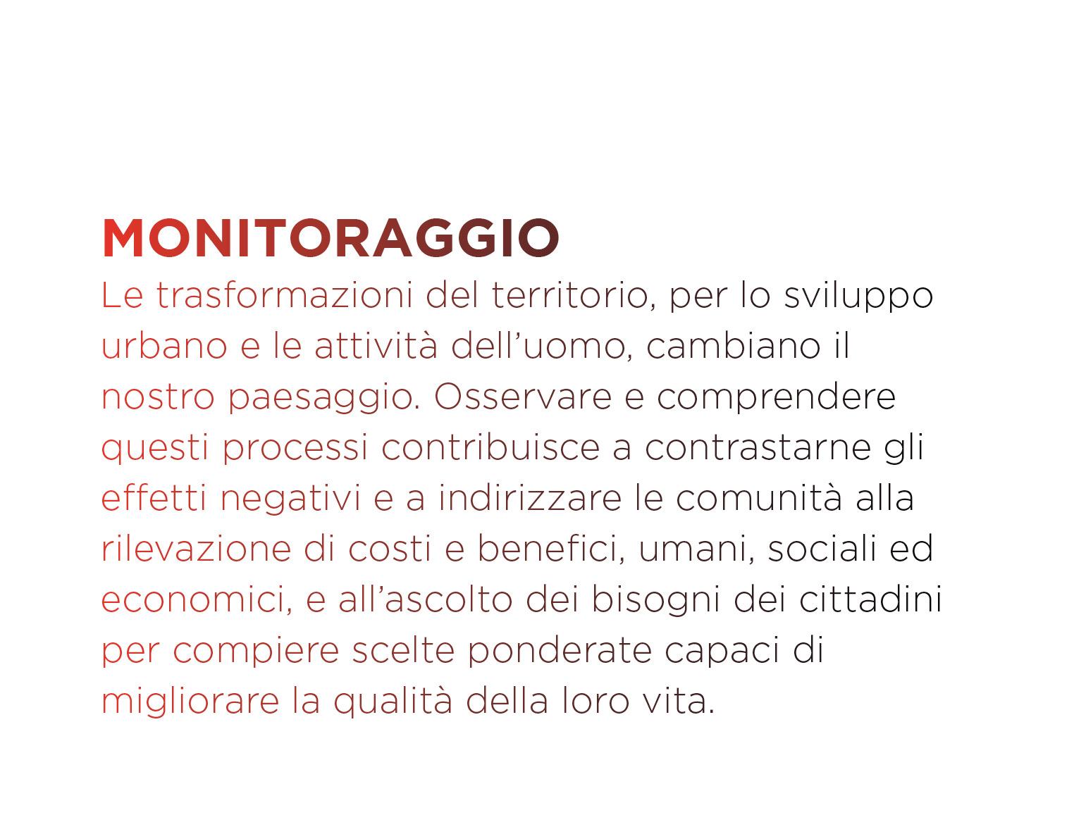 Redesign Agenzia Comunicazione Bologna Osservatorio Regionale Emilia-Romagna