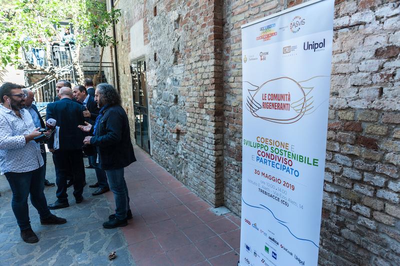 Redesign Comunicazione Bologna per CRU Unipol