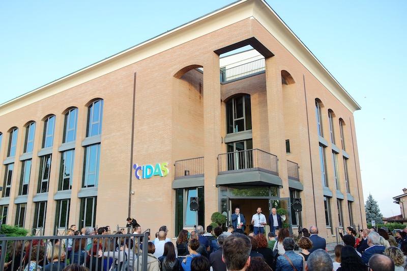 Cidas Ferrara per Redesign Agenzia di Comunicazione Bologna