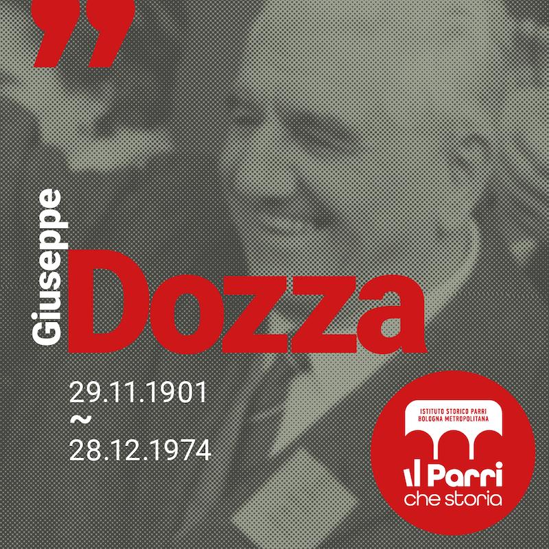 Giuseppe Dozza Parri Redesign Agenzia Comunicazione