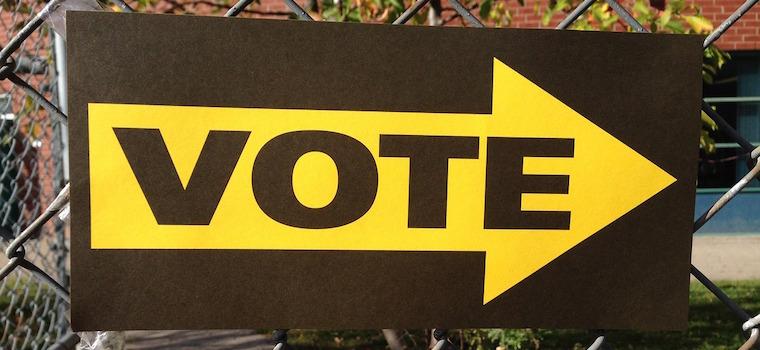 La nuova battaglia per il voto