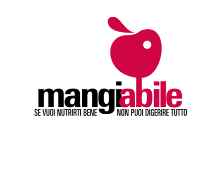 consumabile mangiabile logo
