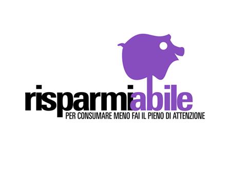 consumabile risparmiabile logo