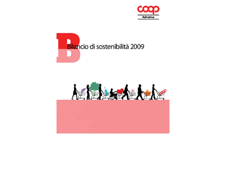 coop bilancio sostenibilta 2009