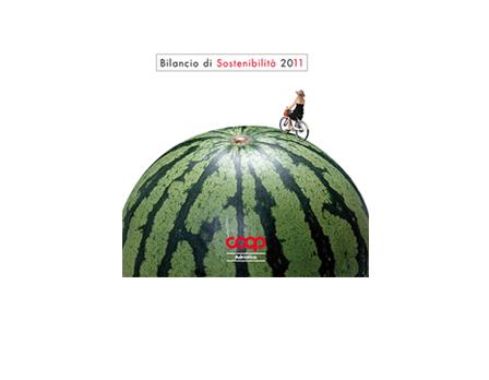 coop bilancio sostenibilta 2011