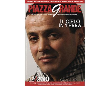 piazzagrande copertina giornale 12 2010