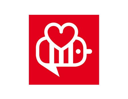 Ape rossa logo