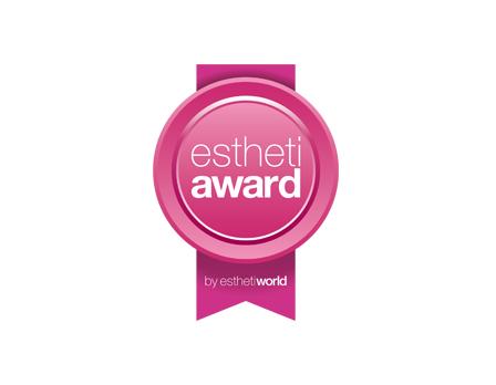 Logo esthety award