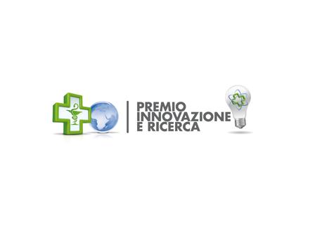 Logo innovazione ricerca
