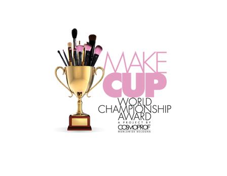 Logo make cup