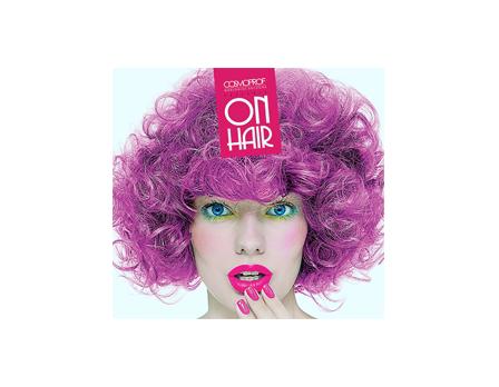 Cosmoprof on hair