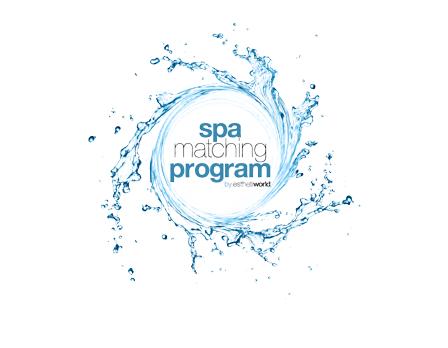 Logo spa matching