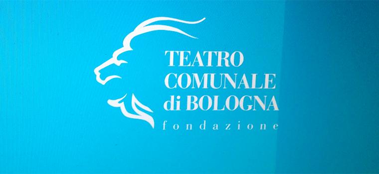 Teatro Comunale Bologna - Redesign agenzia comunicazione